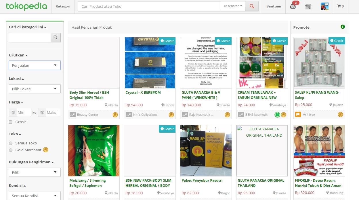riset-awal-tokopedia-urutan-penjualan